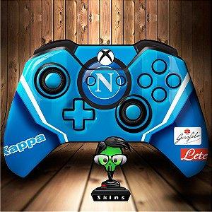 Sticker de Controle Xbox One Napoli Mod 01