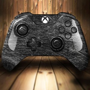 Sticker de Controle Xbox One Metal Mod 01