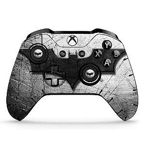 Sticker de Controle Xbox One Batman Mod 04