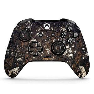 Sticker de Controle Xbox One Farcry Mod 01