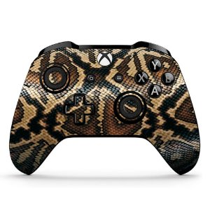 Sticker de Controle Xbox One Snake Mod 01