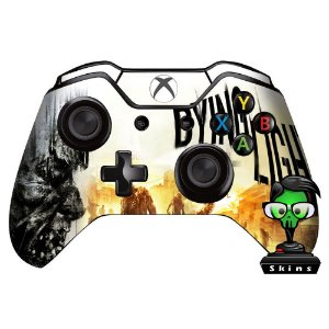 Sticker de Controle Xbox One Dying Light