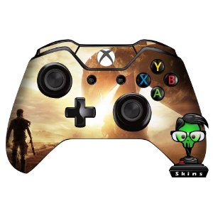 Sticker de Controle Xbox One Mad Max
