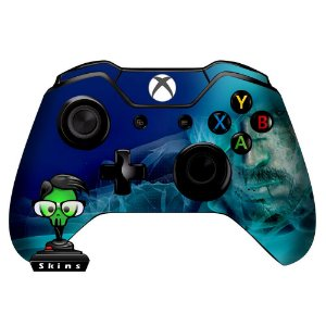 Sticker de Controle Xbox One Metal Gear Xray