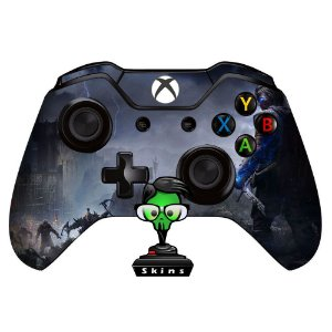 Sticker de Controle Xbox One Shadow Of Mordor
