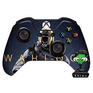 Sticker de Controle Xbox One Destiny Mod 04