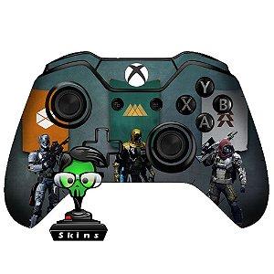 Sticker de Controle Xbox One Destiny Mod 05