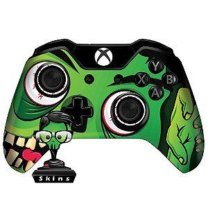 Sticker de Controle Xbox One Plants VS Zombies Mod 02