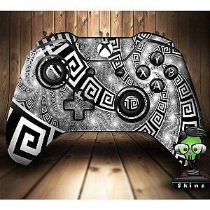 Sticker de Controle Xbox One Abstract Mod 02