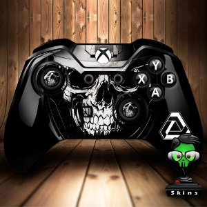 Sticker de Controle Xbox One Call Of Duty Mod 03