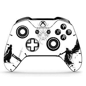 Sticker de Controle Xbox One Final Fantasy Mod 03