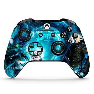 Sticker de Controle Xbox One Devil May Cry