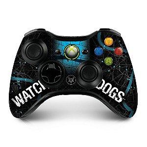 Adesivo de Controle XBOX 360 Watch Dogs Mod 02