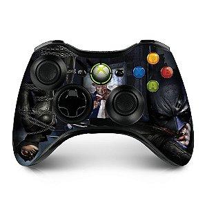 Adesivo de Controle XBOX 360 Batman Mod 03