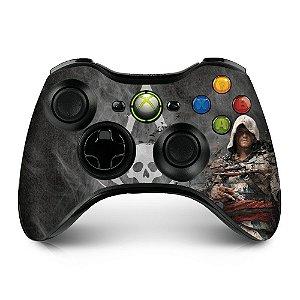 Adesivo de Controle XBOX 360 Assassins Creed Mod 04