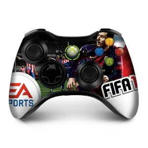 Adesivo de Controle XBOX 360 FIFA Mod 01