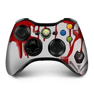 Adesivo de Controle XBOX 360 Assassins Creed Mod 05