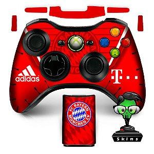 Adesivo de Controle XBOX 360 Bayern