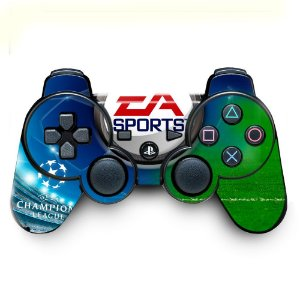 Adesivo de Controle PS3 EA Sports Mod 01