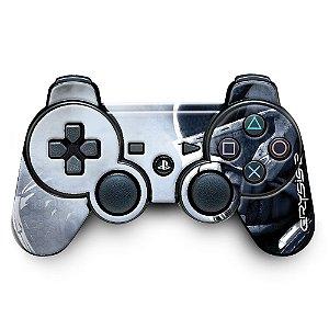 Adesivo de Controle PS3 Crysis 2 Mod 02