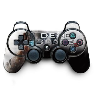 Adesivo de Controle PS3 Dead Space Mod 03