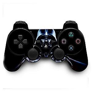 Adesivo de Controle PS3 Star Wars Mod 01