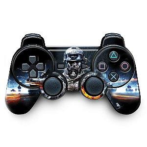Adesivo de Controle PS3 Battlefield Mod 04