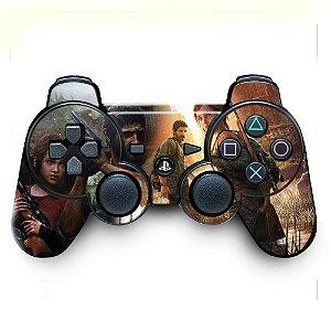 Adesivo de Controle PS3 Mod 01