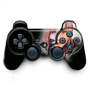 Adesivo de Controle PS3 Mod 04
