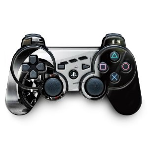 Adesivo de Controle PS3 Mod 05