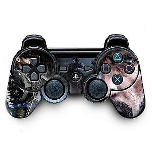 Adesivo de Controle PS3 Mod 08