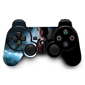 Adesivo de Controle PS3 Mod 09