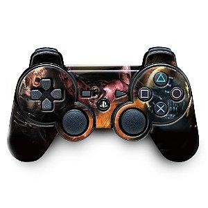 Adesivo de Controle PS3 Mod 11
