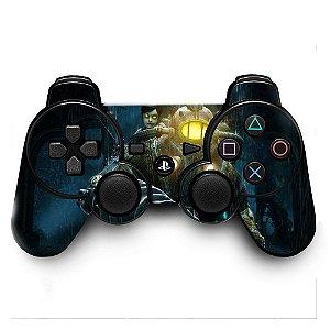 Adesivo de Controle PS3 Mod 15