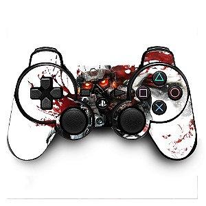 Adesivo de Controle PS3 Mod 20