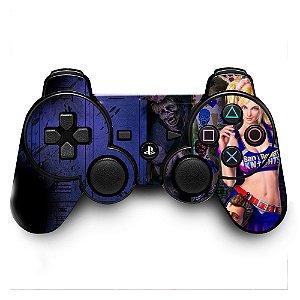 Adesivo de Controle PS3 Mod 21