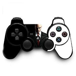 Adesivo de Controle PS3 Mod 26