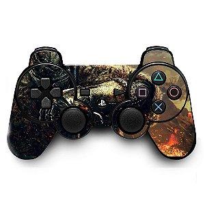 Adesivo de Controle PS3 Mod 29