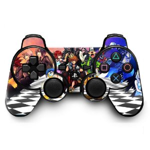 Adesivo de Controle PS3 Mod 30