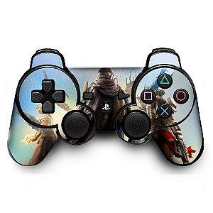 Adesivo de Controle PS3 Mod 36