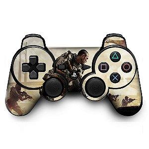 Adesivo de Controle PS3 Mod 37