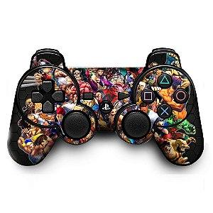 Adesivo de Controle PS3 Mod 40