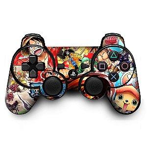 Adesivo de Controle PS3 Mod 43