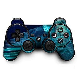 Adesivo de Controle PS3 Mod 45