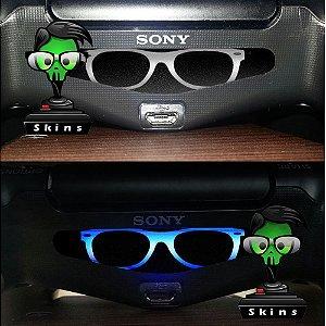 Adesivo Light Bar Controle PS4 Light-137