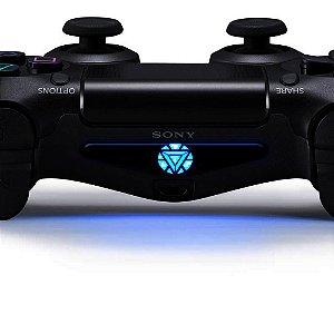Adesivo Light Bar Controle PS4 Light-151
