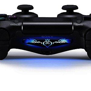 Adesivo Light Bar Controle PS4 Light-175