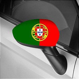Adesivo para Envelopamento de Retrovisor Portugal