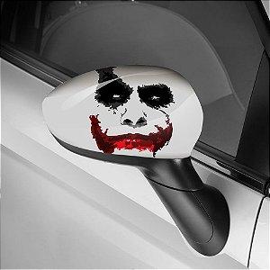 Adesivo para Envelopamento de Retrovisor Joker 6