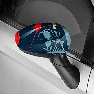 Adesivo para Envelopamento de Retrovisor Star Wars 2